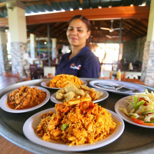 Puerto Plata: Rural Food Adventure