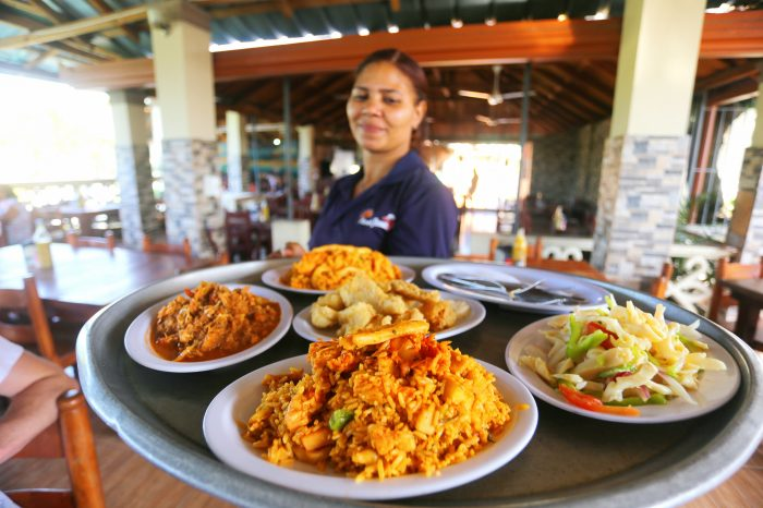 Puerto Plata: Rural Food Adventure