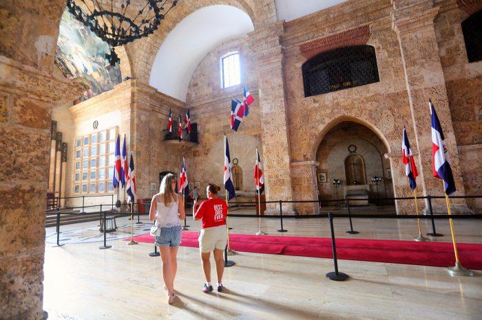 Tours from Santo Domingo