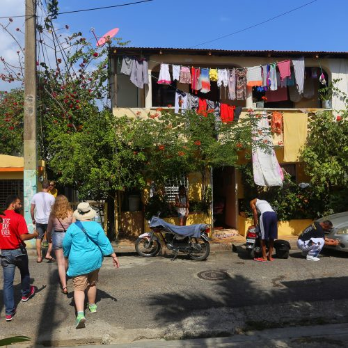 Puerto Plata Sights & Bites local food tour